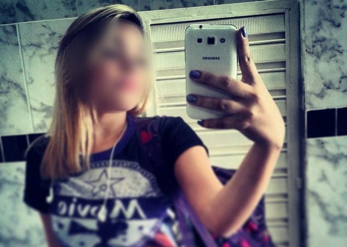 Júlia Rebeca postou no Twitter mensagens para a mãe, dando indícios de que se mataria