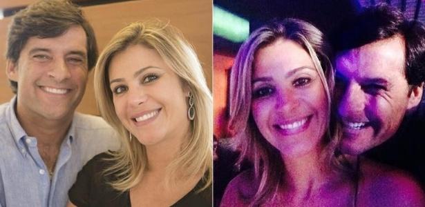 """Flávia Freire, apresentadora do """"Bem Estar"""" (Globo), está namorando o empresário Miguel Roquette"""