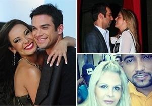 AgNews, Manuela Scarpa e Marcos Ribas/Photo Rio News, Reprodu��o/Instagram