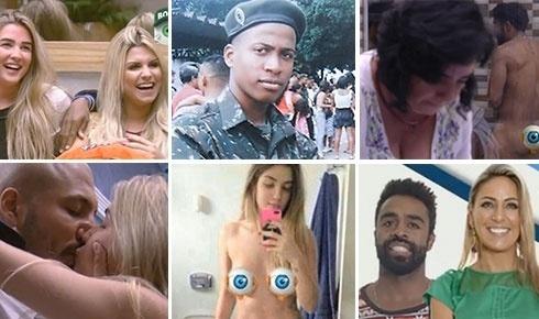 Montagem BOL/Reprodu��o/TV Globo