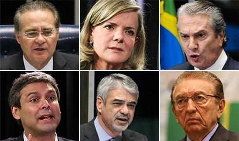 Joel Rodrigues/Frame/Estad�o Conte�do, S�rgio Lima/Folhapress, Pedro Fran�a/Ag�ncia Senado, S�rgio Lima/Folhapress, Divulga��o, S�rgio Lima/Folhapress