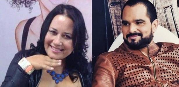 Após a repercussão da história, a ex-mulher do cantor apagou a publicação polêmica de rede social
