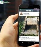 Reprodução/Site Colab